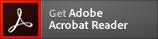 Adobe Reader取得バナー